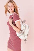 Kipling Joetsu Small Metallic Backpack