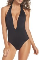 Solid & Striped Women's Willow Plunge One-Piece Swimsuit