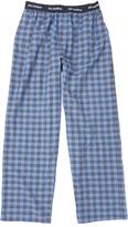 Ben Sherman Blue Glen Plaid Lounge Pants
