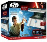Star Wars Star WarsTM Science The Force Trainer II: Hologram Experience
