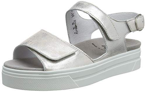 Semler Women's Ankle Strap Anna Sandals nwOvmN80