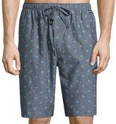 Jockey Woven Pajama Shorts