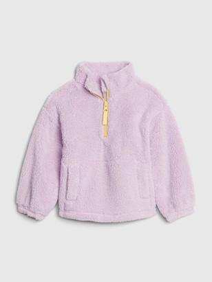 Gap Toddler Sherpa Jacket