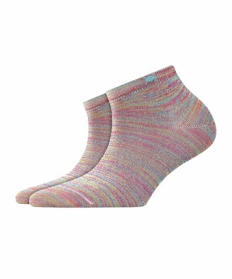 Burlington Women's Tutti Frutti Ankle Socks