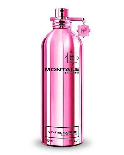 Montale Crystal Flowers Eau de Parfum, 3.4 oz./ 100 mL