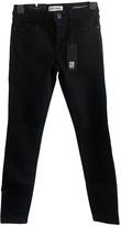 DL1961 Black Denim - Jeans Trousers for Women