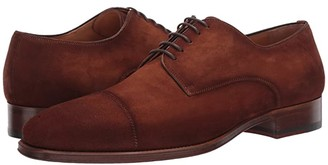 Magnanni Lyle (Cognac) Men's Shoes