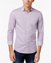 Michael Kors Men's Boyd Geo-Print Shirt