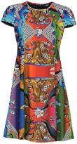 Versus Short dresses - Item 34743581