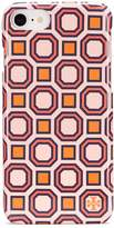 Tory Burch GEO HARDSHELL CASE FOR IPHONE 8