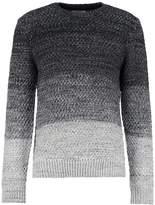 Kiomi Jumper mottled grey