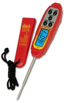 Taylor 806E4L Weekend Warrior Digital Thermometer