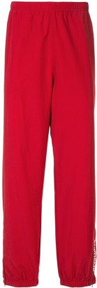 Supreme Warm Up Trousers