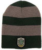 Elope Men's Harry Potter Slytherin Slouch Beanie