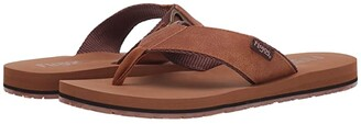 Flojos Estiller Lite (Tan) Men's Sandals