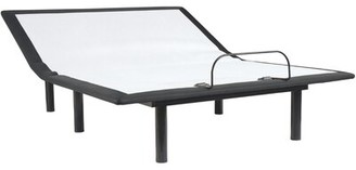 Signature Design by Ashley Adjustable Bed Base Size: King