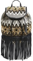 Rebecca Minkoff 'Taj' Embellished Backpack