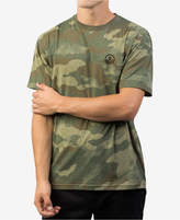 Neff Men's Camo Pocket T-Shirt