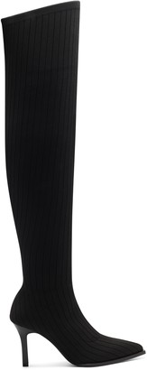 Vince Camuto Tessa Thigh-High Stretch Boot - Excluded from Promotions