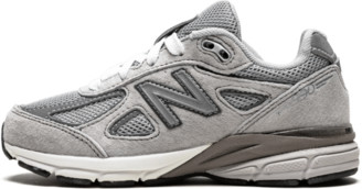 New Balance 990 V4 PS Shoes - Size 1.5Y