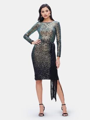 Dress the Population Caro Dress