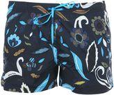 Fendi Printed Swim Shorts