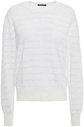 Rag & Bone Ayesha Striped Knitted Sweater