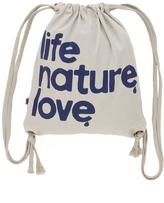 Freecity Life Nature Love Reversible Backpack