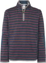 Fat Face Airlie Pocket Breton Stripe Sweat