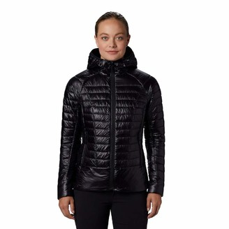 Mountain Hardwear Ghost Shadow Women's Jacket - AW20 - M Black