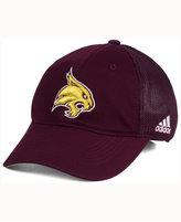 adidas Texas State Bobcats Coach Meshback Flex Cap