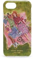 Henri Bendel Picnic Girls Graphic Case for iPhone 7/8