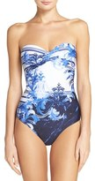 Ted Baker Women's Persian One-Piece Swimsuit