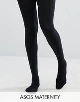 Asos New Improved Fit 120 Denier Tights
