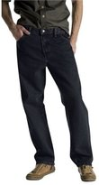 Dickies Men's Big/Tall Over-Dyed Relaxed-Fit Jean