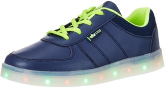 Lico Unisex Adults' Disco Low-Top Sneakers