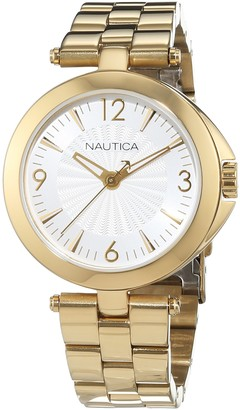 Nautica Analogue Quartz 6.56086E+11