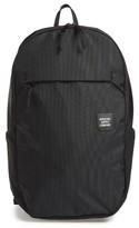 Herschel Men's Mammoth Trail Backpack - Black