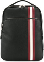 Bally slim Ceripo backpack - men - Leather - One Size