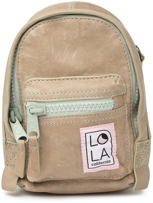LOLA Cosmetics Stargazing Mini Convertible Backpack