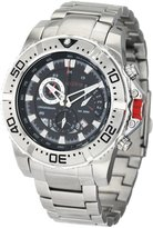 Redline Red Line Men's RL-90008-11 Chronograph Stainless Steel Watch