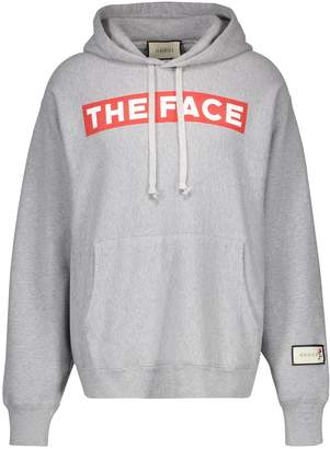 Gucci The Face hoodie