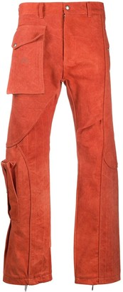 A-Cold-Wall* Multi-Pocket Trousers