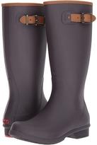 Chooka City Solid Tall Boot Women's Rain Boots