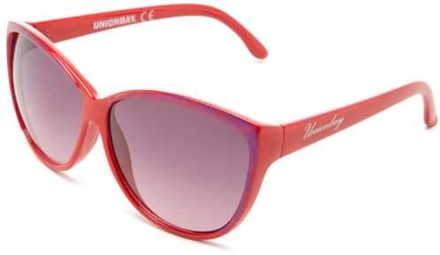 UNIONBAY Union Bay U192 Cat Eye Sunglasses