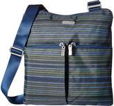 Baggallini Horizon Crossbody Cross Body Handbags