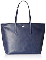 Lacoste Women's Chantaco Medium Tote Shoulder Bag