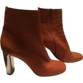 Celine Bam Bam Boots