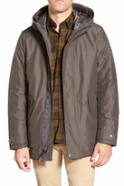 Woolrich Triple Layered Hooded Jacket