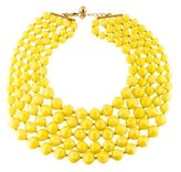 Kate Spade Beaded Collar Necklace